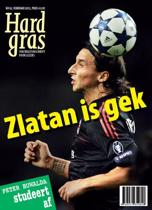 82 zlatan is gek hard gras