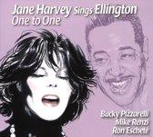 Jane Harvey Sings Ellington - One to One