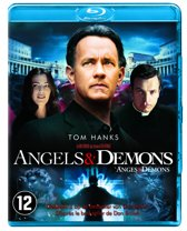 Angels & Demons (Special Edition) (Blu-ray)