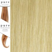 Pure Clip in Remy Hair Extentions 45 cm Colour SB