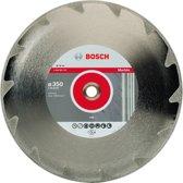 Bosch - Diamantdoorslijpschijf Best for Marble 350 x 20,00+25,40 x 2,6 x 5 mm
