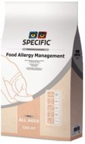 Specific CDD-HY Food Allergy Management 15 kg