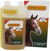 Primeval omega 3-6-9 paard 1 ltr