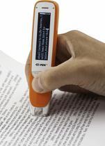 C-Pen Dyslexie Pen - voorlees pen, voorleeshulp, draadloze digitale leespen