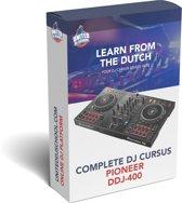 Pioneer DDJ-400 (online basiscursus)