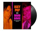 Iggy Pop & David Bowie - Best Of Live At Mantra Studios Broadcast 1977