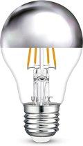 YPHIX LED kopspiegel lamp Capella E27 grote fitting - 4.5W - Dimbaar