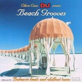 Beach Grooves -Chris Coco
