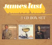 3 CD Box Set