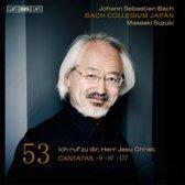 Bach - Cantatas 53