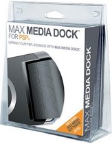 Datel, Max Media Dock (media Manager / Cable Connect Flash Cards)