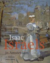 Isaac Israels in Amsterdam