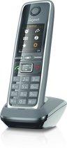 Gigaset C530H - Losse Handset (geen basisstation) - Zwart