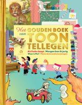 Gouden Voorleesboeken - Het Gouden boek van Toon Tellegen