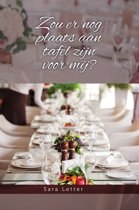Zou er nog plaats aan tafel zijn voor mij?