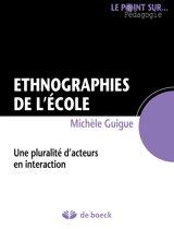 Ethnographies de l'école