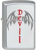 Aansteker Zippo Devil with Wings
