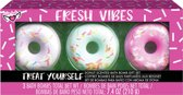 Fashion Angels Fresh Vibes Bruisballen Donuts 3st.