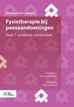Orthopedische casuïstiek - Fysiotherapie bij peesaandoeningen