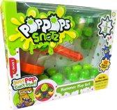 Pop Pops Snotz Slime Slammer Hammer 18 stuks - Slijm