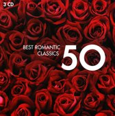 Various Artists - 50 Best Romantic Classics