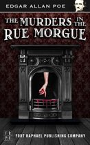 The Murders in the Rue Morgue - Unabridged