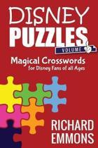 Disney Puzzles (Volume One)