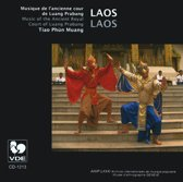 Laos-Music Of The Ancient Royal Court Of Luang Pra