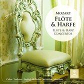 Mozart: Flöte & Harfe / Flute
