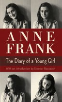 Anne Frank diary ENGLISH