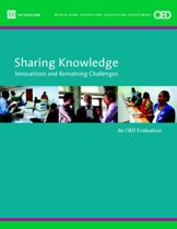 Sharing Knowledge: Innovations and Remaining Challenges