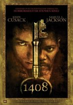 1408 (Steelbook) (Special Edition) (dvd)