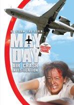 Mayday - De Storm Trotseren