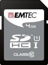 Emtec 4GB SDHC