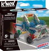 K'NEX Truck