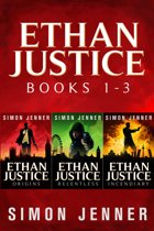 Ethan Justice Boxed Set: Books 1-3