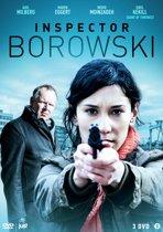 Inspector Borowski & Brandt - Box 1
