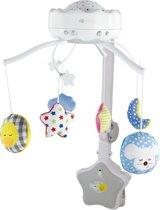 Imaginarium GIRA-GIRA DREAM LIGHTS - Babymobiel met Muziek en Licht - Inclusief Projector