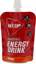 Wcup Energy Drink Original 6 x 80ml
