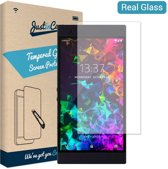 Just in Case Tempered Glass Razer Phone 2 Protector - Arc Edges