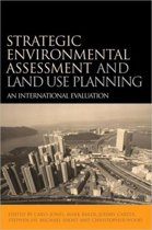 Strategic Environmental Assessment and Land Use Planning