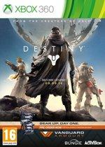 Destiny - Vanguard Edition (Xbox 360)