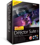 CyberLink DirectorSuite 3 - Nederlands