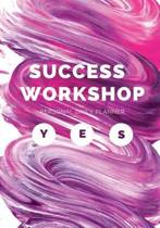 Success Workshop Personal Daily Planner