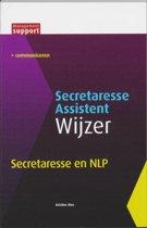 Management support - Secretaresse en NLP