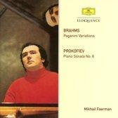 Paganini Variations/Sona