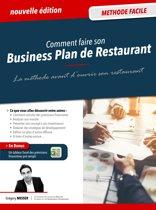 Comment Faire son Business Plan de Restaurant
