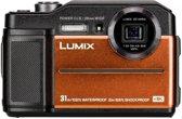 Panasonic Lumix DC-FT7 - Oranje