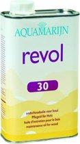 Aquamarijn Revol 30 Onderhoudsolie Naturel 1L
