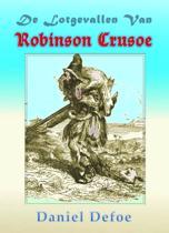 De lotgevallen van Robinson Crusoe